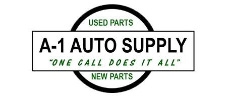 A1 Auto Supply