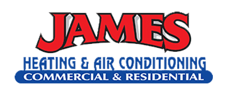 James Heating