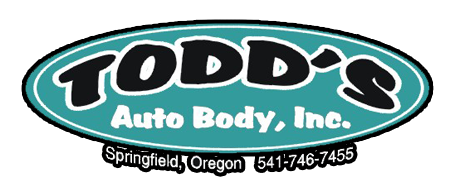 Todds Auto Body