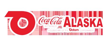 Coke Alaska