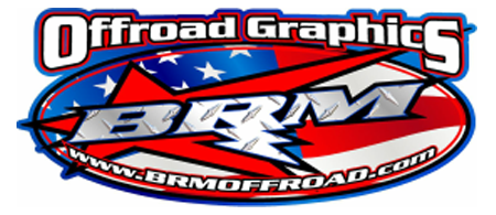 Offroad Graphics