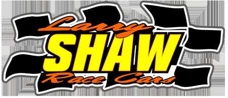 Larry Shaw Racecars