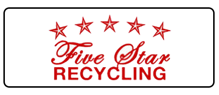 Five Star Recycling