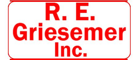 RE Griesemer