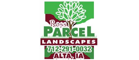 Ross Parcel Landscapes