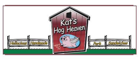Kats Hog Heaven