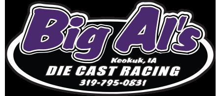 Big Als Diecast Racecars
