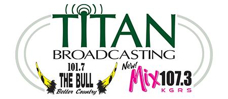 Titan Broadcasting