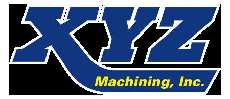 XYZ Machining