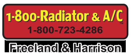 1-800 Radiator