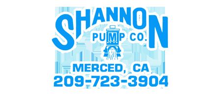 Shannon Pump