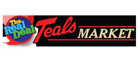 Teals Market
