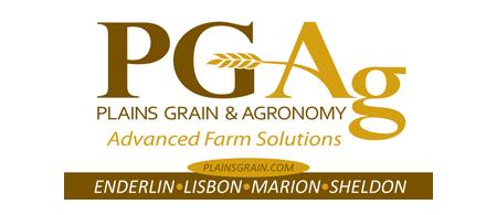 Plains Grain and Agronomy