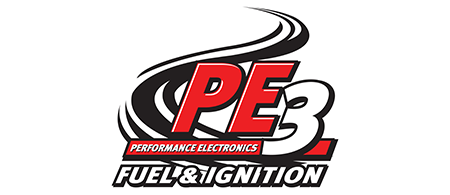PE3 Fuel and Ignition