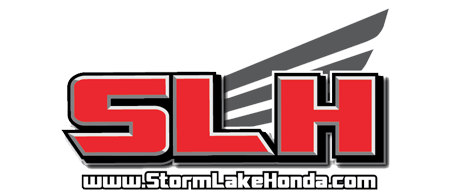 Storm Lake Honda