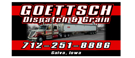 Goettch Dispatch and Grain