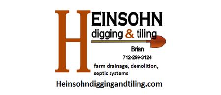 Heinsohn Digging