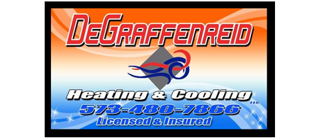 DeGaffenreid Heating and Cooling