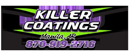 Killer Coatings