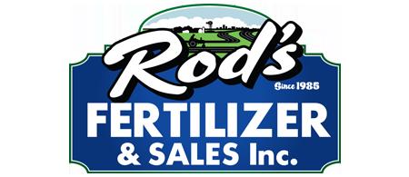 Rods Fertilizer