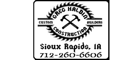 Greg Haldin Construction