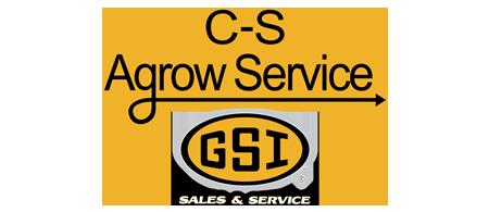 CS Agrow Service