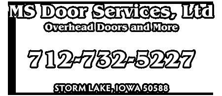 MS Door Service