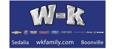 WK Chevrolet
