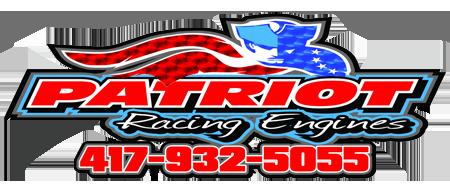 Patriot Racing Engines