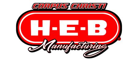 HEB Manufacturing