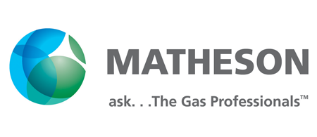 Matheson Gases
