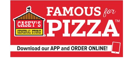 Caseys Pizza