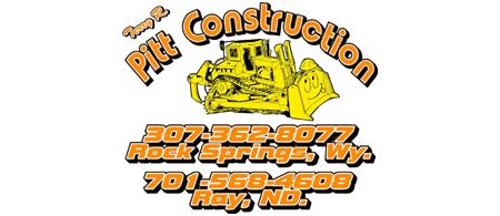 Terry R Pitt Construction