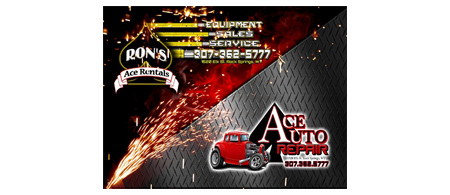 Rons Ace Rentals