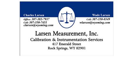 Larsen Measurement