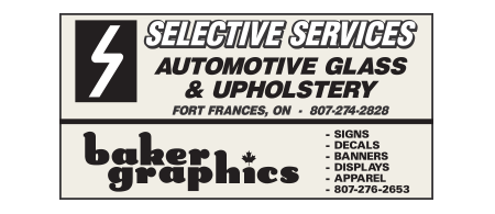 Baker Graphics Selective Services