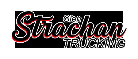 Glen Strachan Trucking