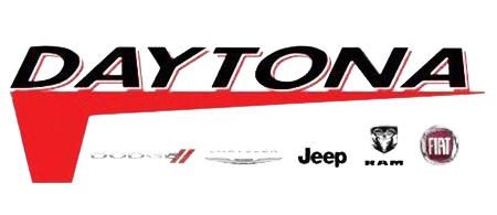 Daytona Dodge Chrysler