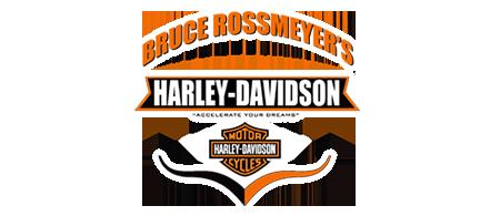 Bruce Rossmeyer Harley Davidson
