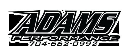 Adams Performance