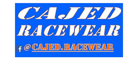 Cajed Racewear