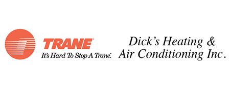 Dick's Heating  Air Conditioning Inc