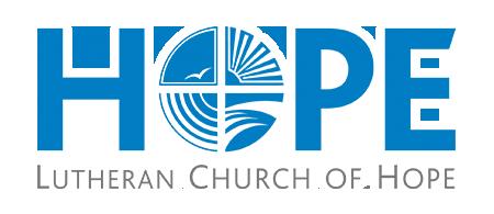 Hope Lutheran Church of Hope