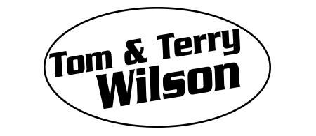 Tom And Terry Wilson