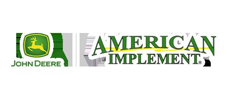American Implement John Deere
