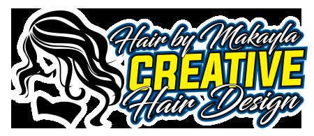 Makaylas Creative Hair Design