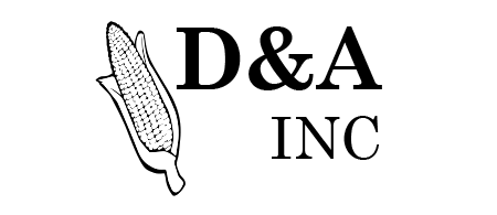 D and A Inc