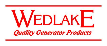 Wedlake Fabricating