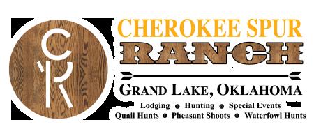 Cherokee Spur Ranch