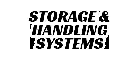 Storage  Handling Systems